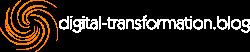 digital-transformation.blog Logo